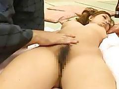 Japanese AV Model nipples sucked