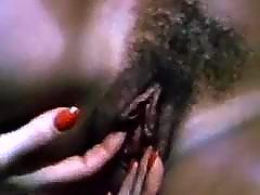 Amber Lynn Nina Hartley Buck Adams in vintage fuck video